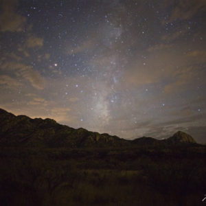 Santa Rita Milky Way