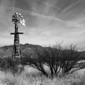 Desert Mill