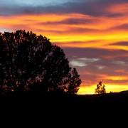 El Morro Sunset