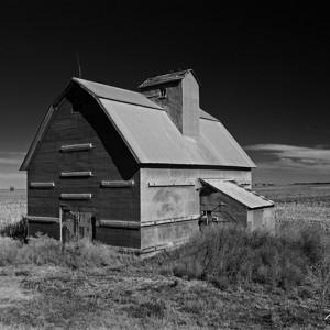 Kansas 54 Barn-1