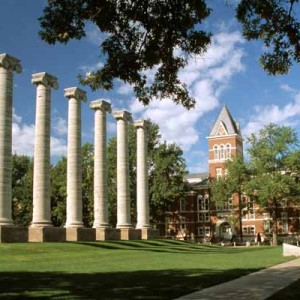 Mizzou Engineering And Columns
