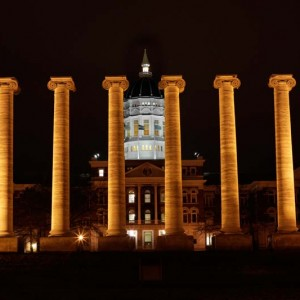Mizzou Jesse Night Columns