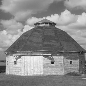 Pittsfield Round Barn