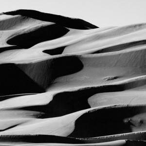Shadow Dunes