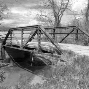 Shelby 158 Iron Bridge