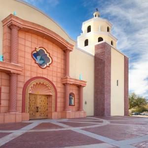 Saint Andrew's Parish Sierra Vista