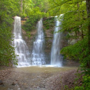 Arkansas Twin Falls