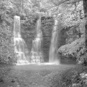 Arkansas Twin Falls Infrared