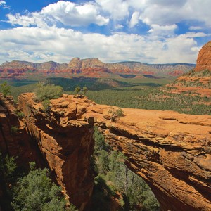 Sedona Devils Bridge-1