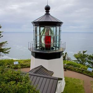 Cape Mears Lighthouse
