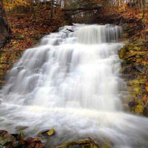 Mount Pleasant Falls