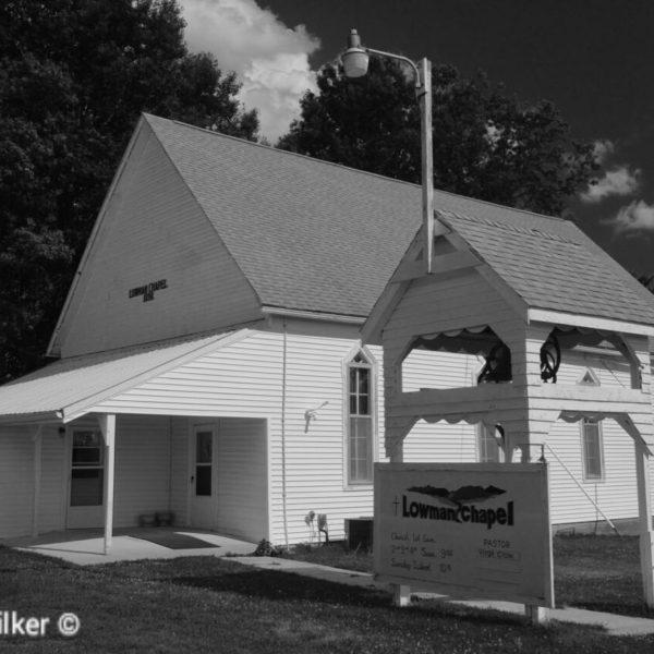 Lowman Chapel
