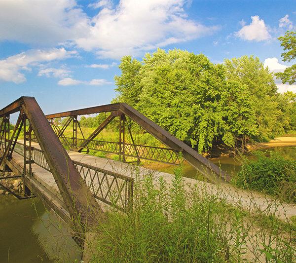 Walkerville Bridge color