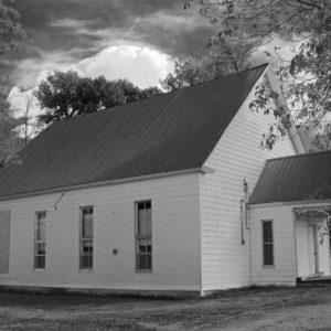 Maud Christian Church