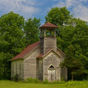 Mannsville Country Church