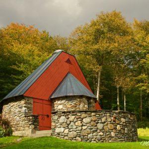 Vermont Mountain Chapel