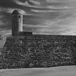 Castillo de San Marcos 1x2