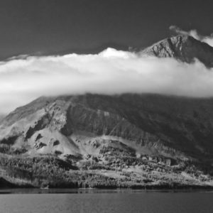 Glacier Mountain Halo-1
