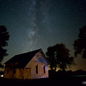 Pleasant Prairie Milky Way