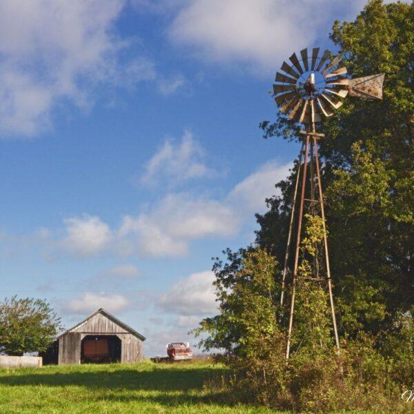 Robertson Windmill